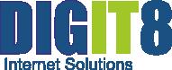DIGIT8 - Продвижение сайтов, создание сайтов, интернет-маркетинг, seo, smm